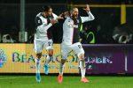 La Juventus rimonta con un super Higuain, Atalanta battuta 3-1