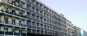 Hotel Riviera di Messina, tempo fino al 29 novembre per presentare le offerte