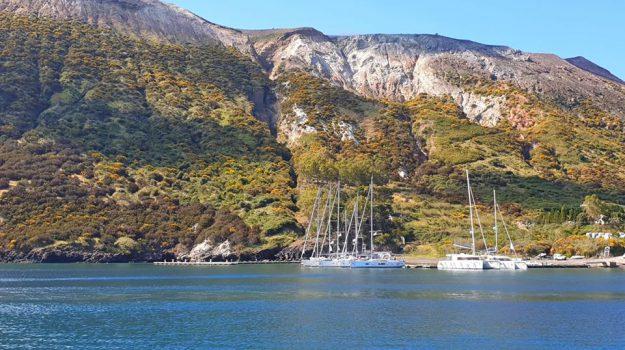 eolie, turismo, Messina, Sicilia, Economia