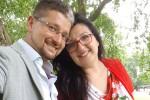 Reggio si mobilita per Jasmin, raccolta fondi per rimpatriare la salma della giovane morta a Londra