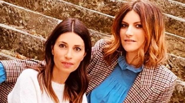 gossip, Laura Pausini, Sicilia, Società