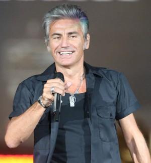 Il cantante è nipote di Marcello Ligabue, eroe della Resistenza
