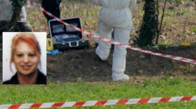 assassino, dna, montalto uffugo, omicidio, Lisa Gabriele, Cosenza, Calabria, Cronaca