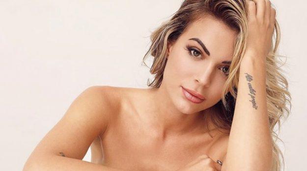 Ludovica Pagani, arriva il calendario: l'annuncio senza veli manda in tilt i social