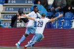 La Lazio vince e conferma il terzo posto, la Roma asfalta il Brescia: flop Fiorentina