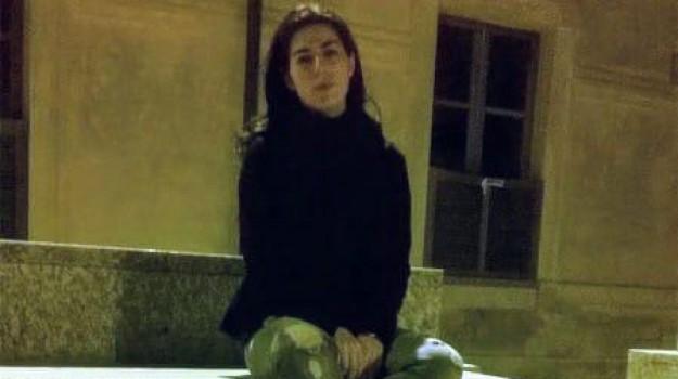 scomparsa Fabrizia, Luciana Tassone, Catanzaro, Calabria, Cronaca