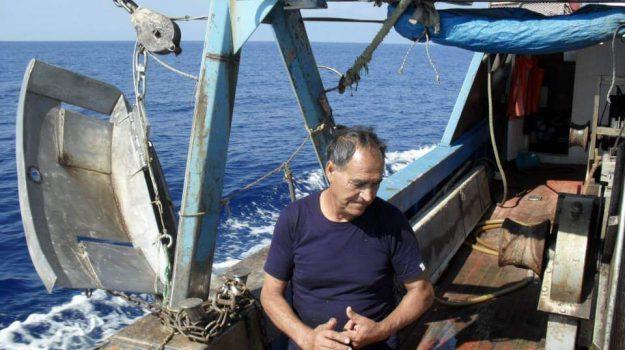 incidenti sul lavoro, Luigi Corrao, Cosenza, Calabria, Cronaca