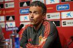 Luis Enrique torna sulla panchina della Spagna, Moreno lascia da imbattuto