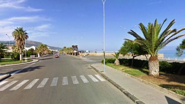 finanziamenti Regione, lungomare Sant'Agata, riqualificazione turistica, Bruno Mancuso, Messina, Sicilia, Economia