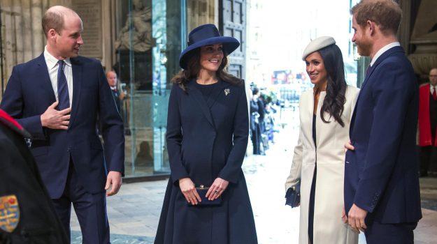 reali, Principe Harry, Principe William, Sicilia, Mondo