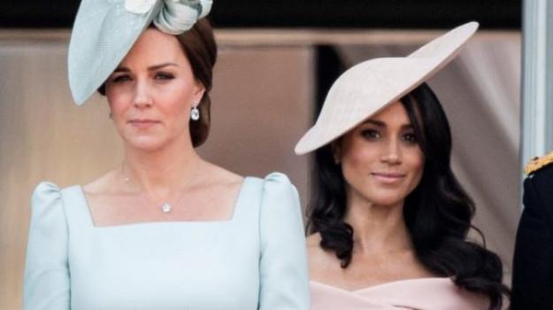 Kate è sempre stata fedele ai suoi impegni di corte