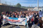 A Messina la carica dei 500 per la riconquista della Real Cittadella