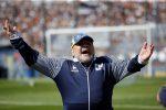 """Maradona attacca i figli: """"Non sto morendo, non vi lascerò nulla in eredità"""""""