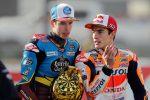MotoGp nel segno dei Marquez: Alex compagno di Marc nel 2020