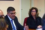 Autorità dello Stretto, Mario Mega punta sull'ammodernamento del porto di Messina