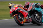 MotoGp, Marquez è implacabile: vince anche a Valencia davanti a Quartararo