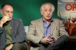 Cinema, intervista a Lorenzo Mattotti e Toni Servillo