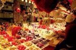 Reggio, i mercatini di Natale si faranno: il 21 spazio alla notte bianca