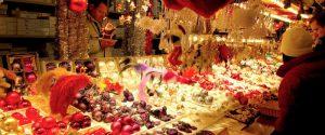"""Natale a luci """"spente"""" a Vibo, mercatini a """"carico"""" dei commercianti: l'avviso del Comune"""