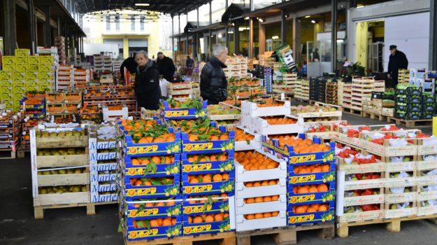finanziamento Locri, mercato comunale Locri, restyling, Reggio, Calabria, Economia