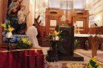 Coldiretti, nella basilica di Mileto celebrata la Giornata del Ringraziamento