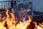 La Bolivia mette all'angolo Morales, l'ex presidente escluso dalle elezioni