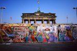 """""""Quel muro che cominciò a cadere prima"""", Berlino nei ricordi di un ricercatore"""