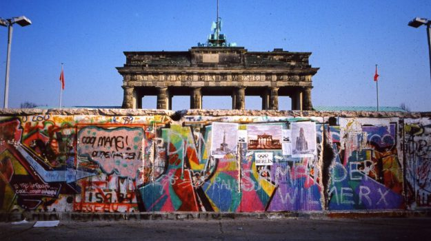 muro di berlino, Imre Nagy, Karol Wojtyla, Lech Walesa, Sicilia, Cultura