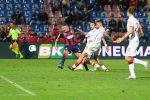 Il Perugia si impone allo Scida, Crotone battuto 3-2