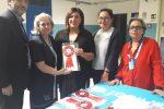L'Unicef premia le scuole messinesi amiche dei bambini, la cerimonia all'istituto Catalfamo