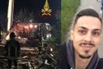 Alessandria, ipotesi trappola dietro l'esplosione: morti tre vigili del fuoco, uno è di Reggio Calabria
