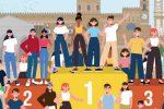 Giovani a Palermo per la scelta del corso di studi: torna Orienta Sicilia