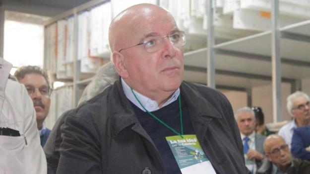 candidature Cosenza, elezioni regionali, regionali calabria 2019, Florindo Rubbettino, Mario Oliverio, Cosenza, Calabria, Politica