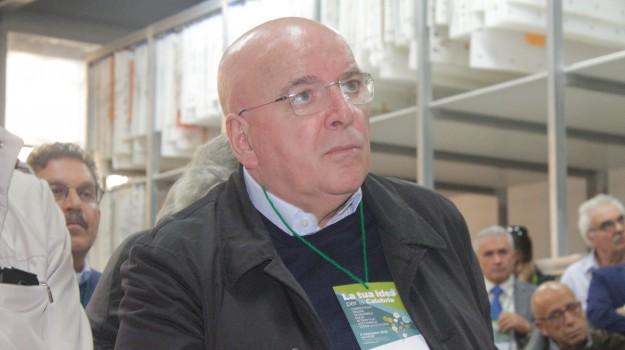 partito democratico, regionali calabria, Mario Oliverio, Calabria, Politica