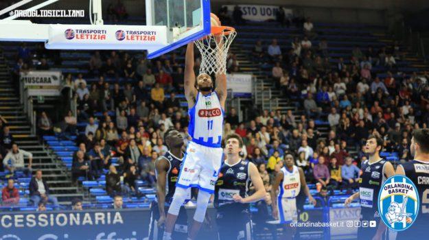 orlandina basket, Messina, Sicilia, Sport