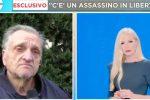 """Loris, il padre di Veronica Panarello in tv: """"Deve essere forte, non è sola"""""""