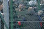 Rissa tra tifosi durante Palmese-Palermo, diversi feriti nel settore ospiti