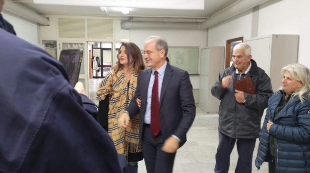 lamezia terme, Paolo Mascaro, Ruggero Pegna, Catanzaro, Calabria, Politica
