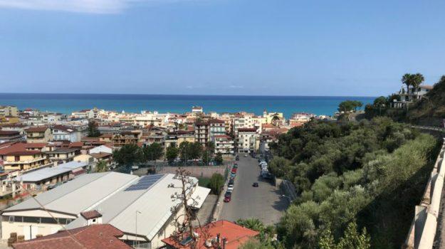 parcheggi Capo d'Orlando, Messina, Sicilia, Economia