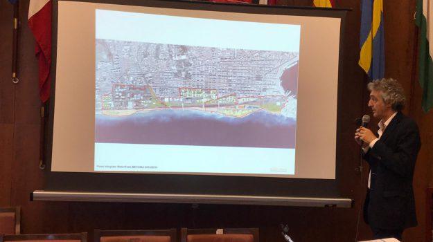 pianificazione urbanistica Messina, Piau Messina, riqualificazione, tavolo Ferrovie, Salvatore Mondello, Messina, Sicilia, Economia