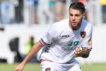 Al Cosenza non basta la doppietta di Pierini: 2-2 a Trapani