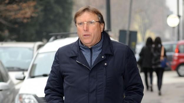calcio, Pietro Lo Monaco, Sicilia, Sport