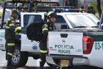Sciopero nazionale in Colombia, almeno 42 feriti e 36 arresti