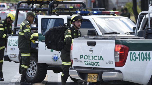 arresti Colombia, feriti Colombia, sciopero Colombia, Ivan Duque, Sicilia, Mondo