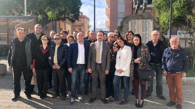 lavoro, villa san giovanni, Reggio, Calabria, Economia