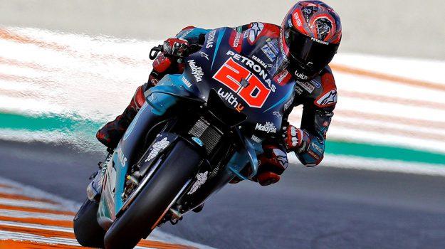 motogp, Fabio Quartararo, Sicilia, Sport