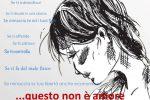 """""""Questo non è amore"""", domani a Messina l'evento della Questura contro la violenza di genere"""