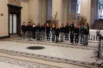 """Violenza di genere, a Messina l'evento di sensibilizzazione """"Questo non è amore"""" - Foto"""