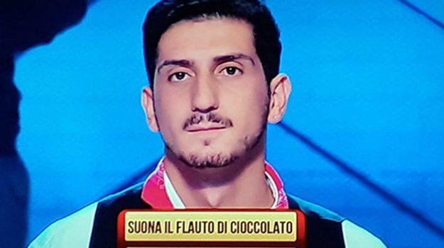 i soliti ignoti, tv, Riccardo Termini, Sicilia, Società