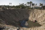 Pioggia di razzi da Gaza su Israele, raid sulla Striscia